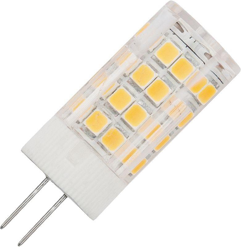 G4 LED capsule 16X38MM 12V AC/DC 2700K 300LM 3W 360° dimbaar 30000u