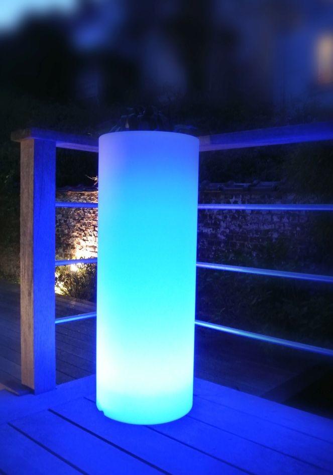 Sfeerverlichting Lucide RGB FLOWER LED BIG