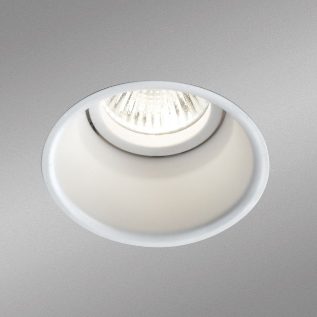 Downlight Delta Light Deep ringo S1 alu