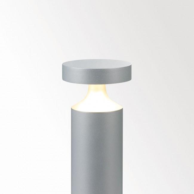 Tuinpaal Delta Light Bazil 66 alu
