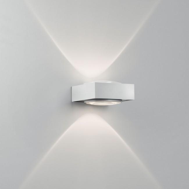 Wandarmatuur Delta Light Vision wit