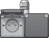 Hydro Wcd Dubbel Pen