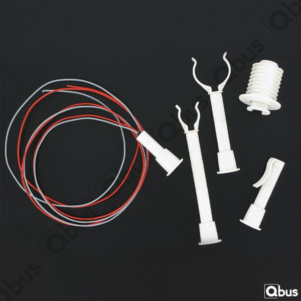 CLC01 Qbus light control dimmer