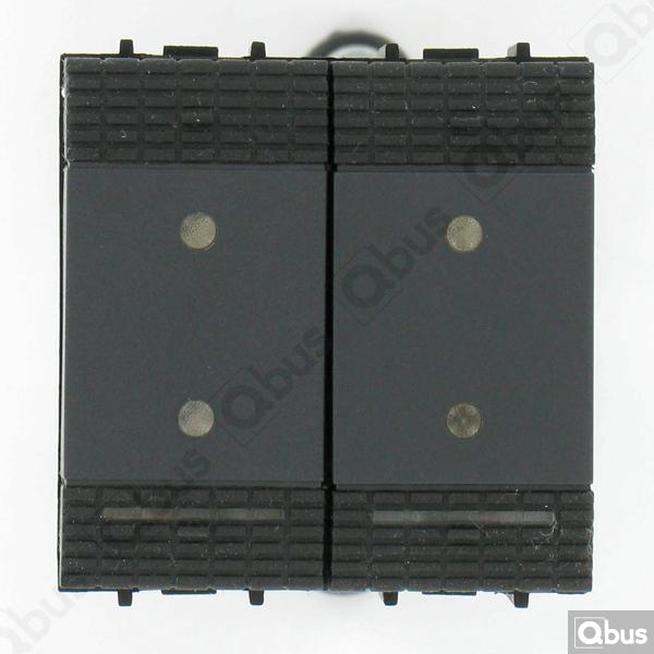 SWC04L Qbus smart-switch