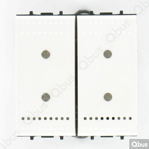 SWC04N Qbus smart-switch