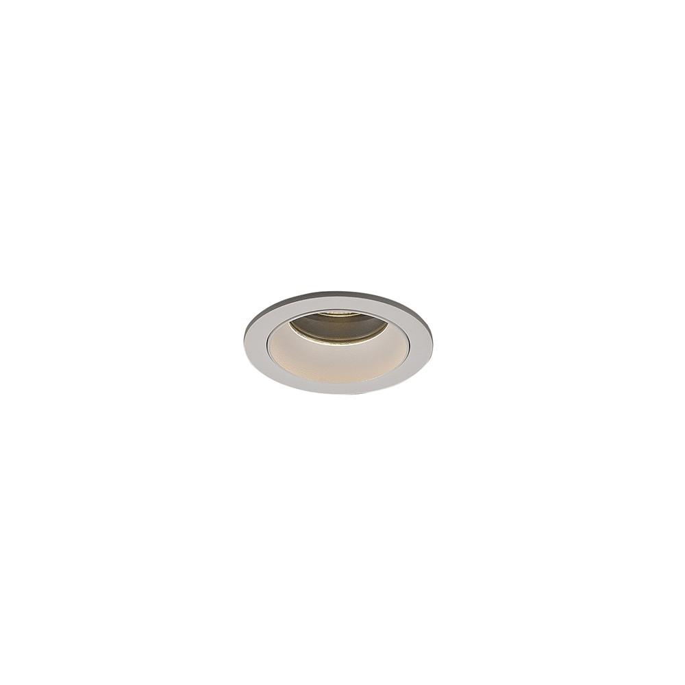 Alpha R ,  configureerbare inbouw LED-downlighter