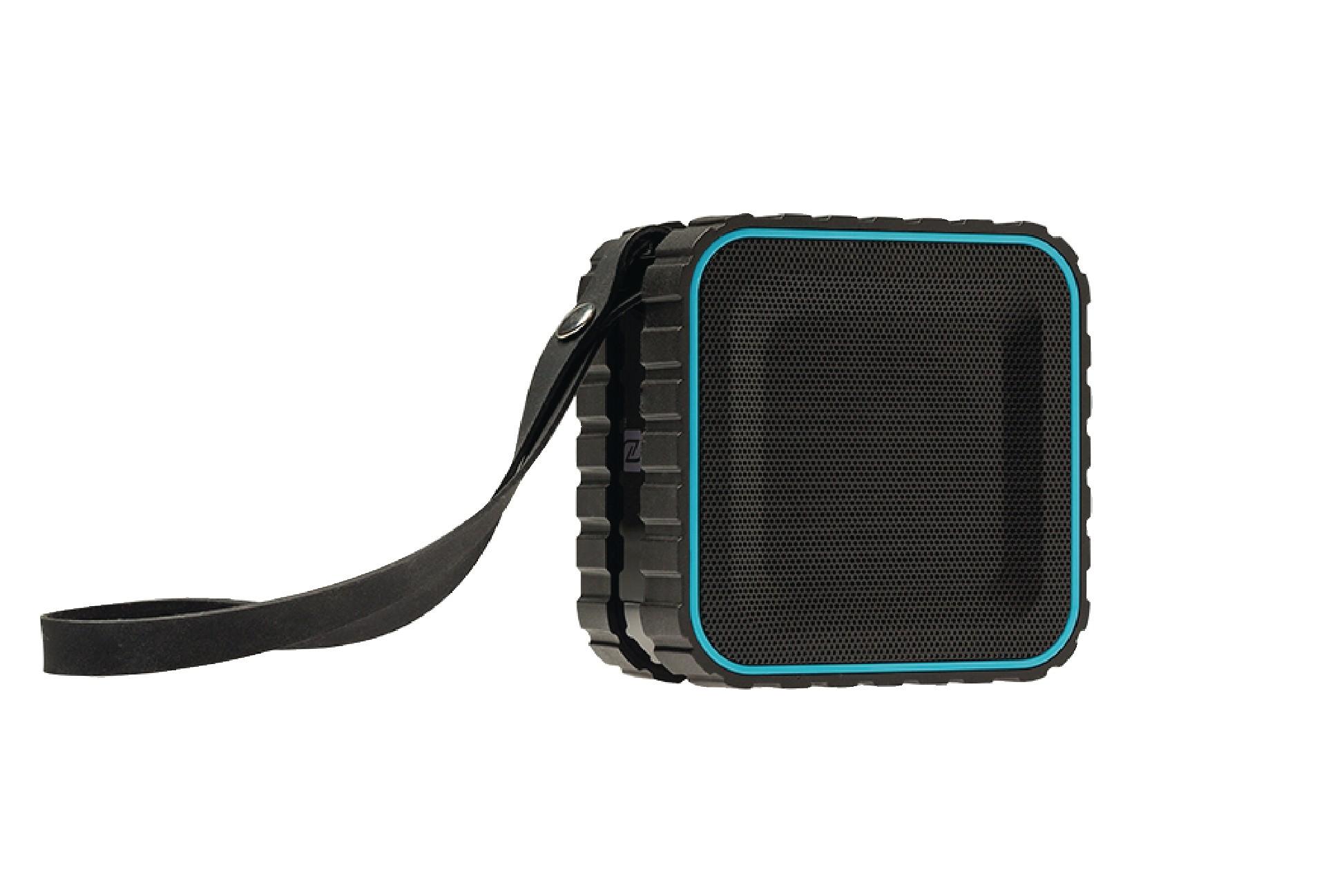 Draadloze Bluetooth speaker 3W RMS met NFC