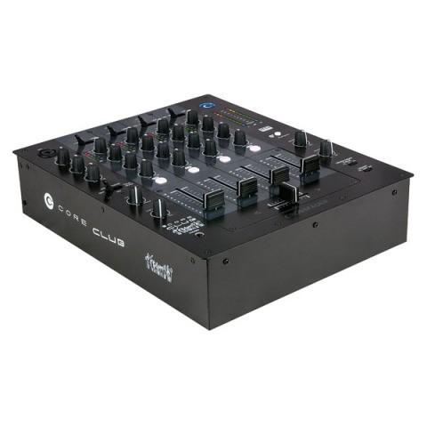 CORE Club 4-kanaals DJ-mengpaneel