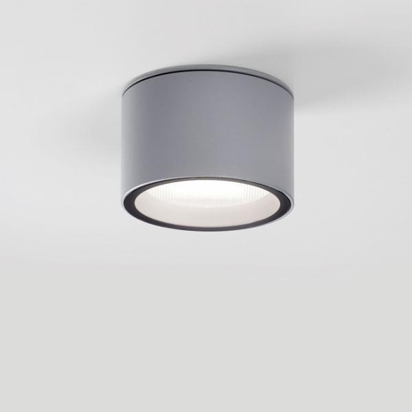 Delta Light Dox 100 S alu plafondverlichting