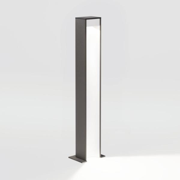 Delta Light Aula 60WW grijs-bruin-wit