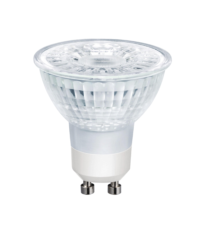 LED-Lamp GU10 Dimbaar PAR16 5 W 345 lm 2700 K