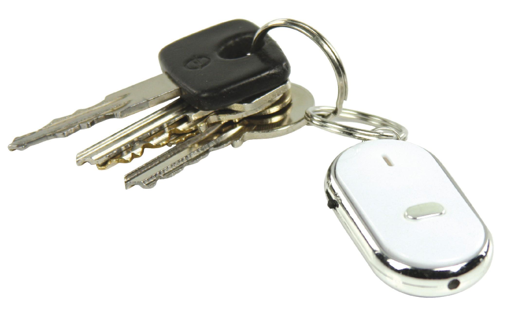 Thuis sleutelvinder - Keyfinder