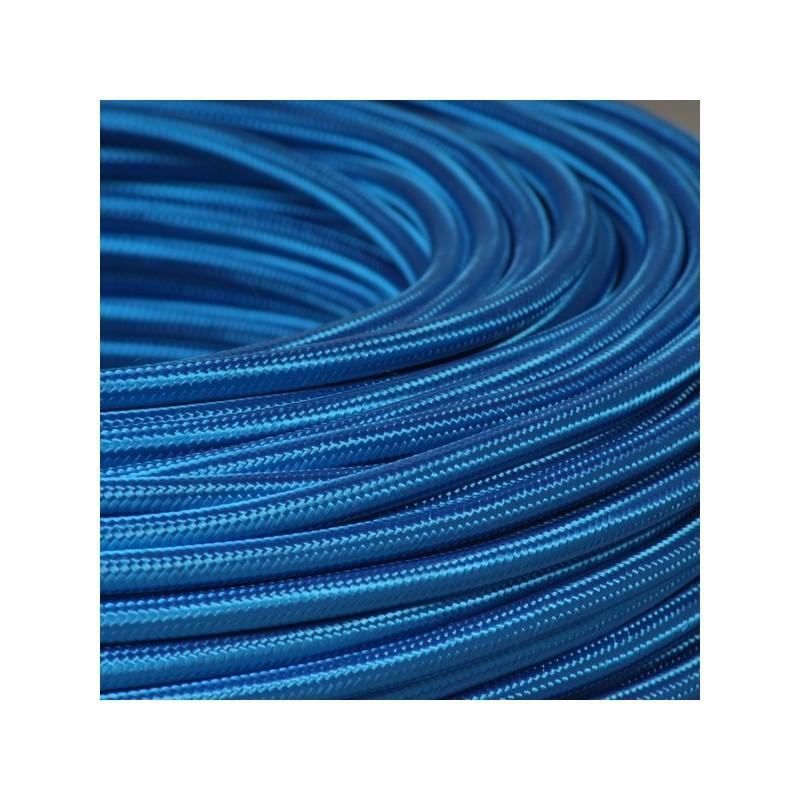 Mix&Match kabel blauw 1meter
