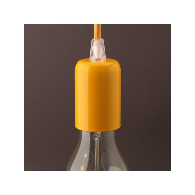 Mix&Match fitting geel E27 44x62