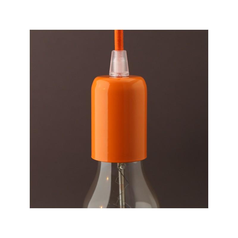 Mix&Match fitting oranje E27 44x62