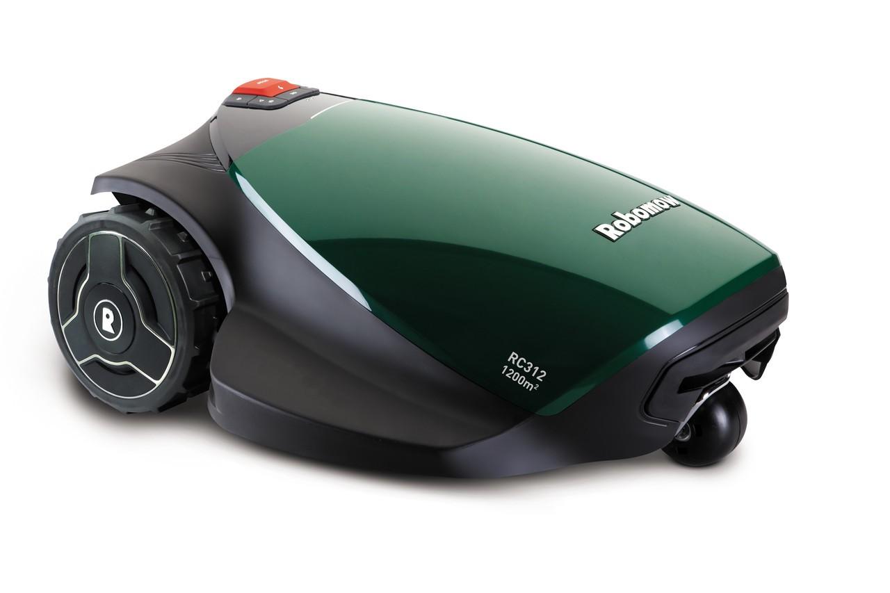 Robomow robotmaaier RC312 Pro S
