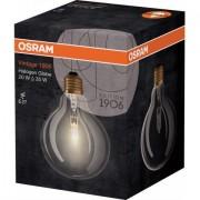 Osram Vintage Halogeen Globe 1906HALG95CL20 OSR 1906 HAL G95 CL 20W 230V