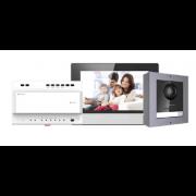 2draads videofoonkit intercom parlofoon