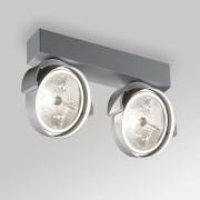 Verlichting Delta Light Rand 211 T50 alu