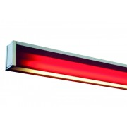 Airbeam fluo pendel rood
