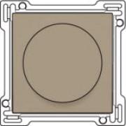 Afwerkingsset 0-1-2 voor draaischakelaar voor motoren, Bronze