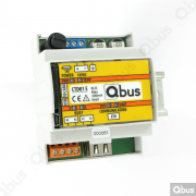 CTD01E+ Qbus basic controller