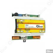 CTD02E Qbus Full controller