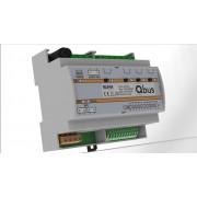 REL04SA Qbus relaismodule