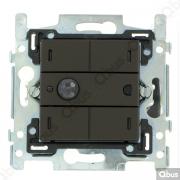 SWC04MT122 Qbus smart-switch met detectoren