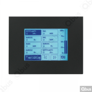 TSC5_8 Qbus touch-screen