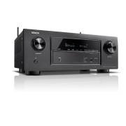 Denon AVR-X2300W AV-receiver voor Home Cinema
