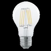 LED Retrofit Filament Lamp E27 A60 6W 550Lumen warmwit 2700K