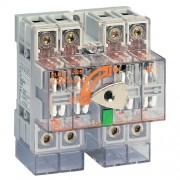 ELOS 125 lastscheiderschakelaar +kabelafdekking