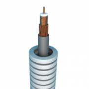 PREFLEX 16MM COAX PVC6 Telenet (rol 100m)