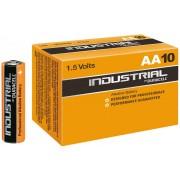 Duracell Industrial AA-batterijen (10-pack)