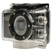 Action Camera 1080p Wi-Fi Black Full HD