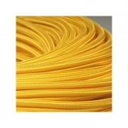 Mix&Match kabel geel 1meter