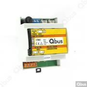 CTD01 Qbus mini controller