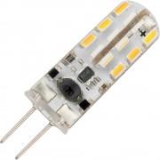 G4 LED capsule 11X35MM 12V 1.5W AC/DC 2700-3000K dimbaar