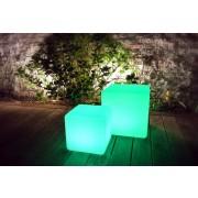 Sfeerverlichting Lucide RGB LED DICE L
