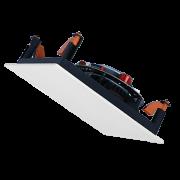 """Audac luidspreker MERO6 6"""" High-end slim in-wall speaker"""