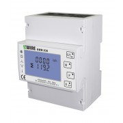 2-wire EMM.630 Energiemeter MODBUS, 3-fasig 100A