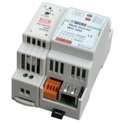 2‐Wire WebServer WS.500, home + office